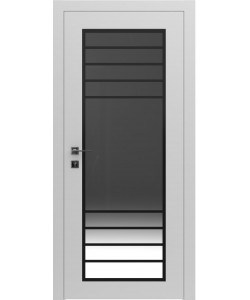 Межкомнатные двери Loft Porto 3 - фото №3