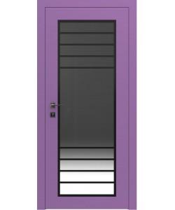 Межкомнатные двери Loft Porto 3 - фото №6