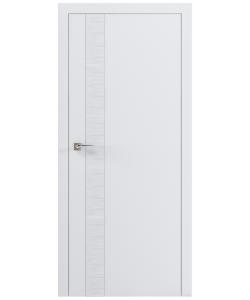Межкомнатные двери Loft Wave V - фото №1