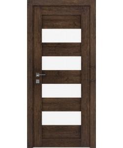 Межкомнатная дверь Modern Milano - фото №1