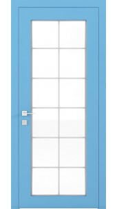 Межкомнатные двери Loft Porto