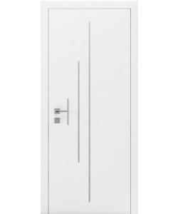 Межкомнатная дверь Cortes Prima 3V1 - фото №1