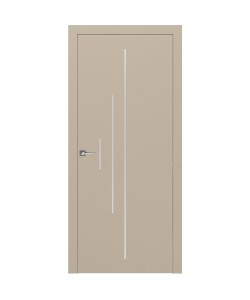 Межкомнатная дверь Cortes Prima 3V1 - фото №4