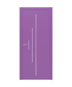 Межкомнатная дверь Cortes Prima 3V1 - фото №5