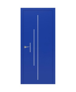 Межкомнатная дверь Cortes Prima 3V1 - фото №6
