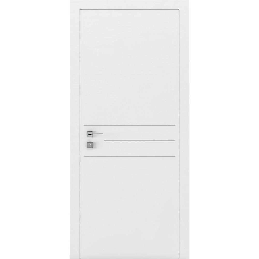 Межкомнатная дверь Cortes Prima 3G