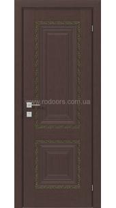Межкомнатная дверь Versal Esmi, Каштан американский