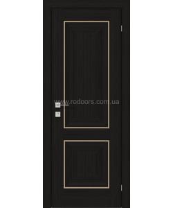 Межкомнатная дверь Versal Esmi, Венге шоколадный - фото №4