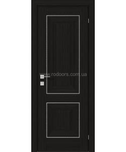 Межкомнатная дверь Versal Esmi, Венге шоколадный - фото №5