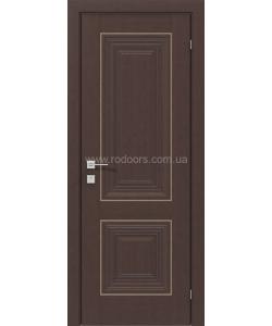 Межкомнатная дверь Versal Esmi, Каштан американский - фото №2