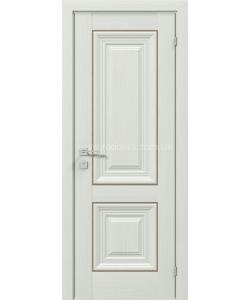 Межкомнатная дверь Versal Esmi, Сосна крем - фото №2