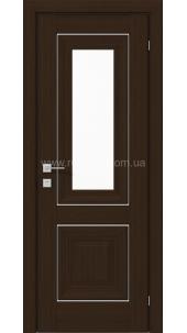 Межкомнатная дверь Versal Esmi, Орех борнео