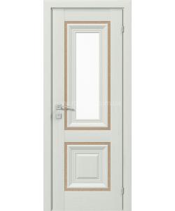 Межкомнатная дверь Versal Esmi, Сосна крем - фото №5