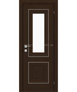 Межкомнатная дверь Versal Esmi, Орех борнео - фото №4