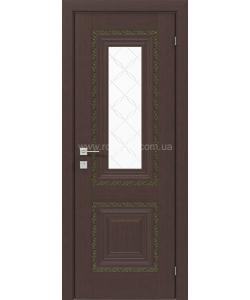 Межкомнатная дверь Versal Esmi, Каштан американский - фото №1