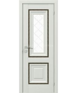 Межкомнатная дверь Versal Esmi, Сосна крем - фото №6