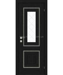 Межкомнатная дверь Versal Esmi, Венге шоколадный - фото №6