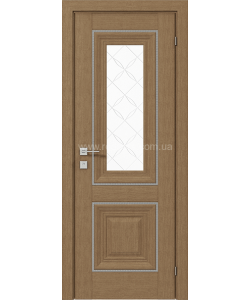Межкомнатная дверь Versal Esmi, Дуб натуральный - фото №1