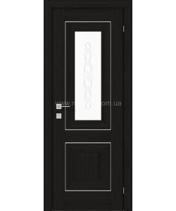 Межкомнатная дверь Versal Esmi, Венге шоколадный - фото №3