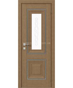 Межкомнатная дверь Versal Esmi, Дуб натуральный - фото №2