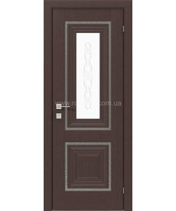 Межкомнатная дверь Versal Esmi, Каштан американский - фото №4