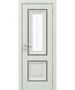 Межкомнатная дверь Versal Esmi, Сосна крем - фото №4