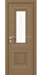 Межкомнатная дверь Versal Esmi, Дуб натуральный