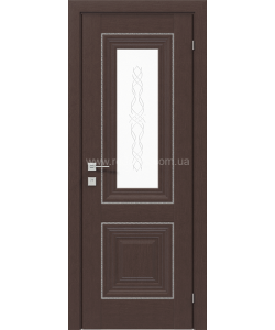 Межкомнатная дверь Versal Esmi, Каштан американский - фото №6
