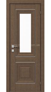 Межкомнатная дверь Versal Esmi, Орех классический