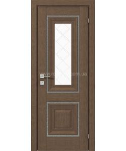 Межкомнатная дверь Versal Esmi, Орех классический - фото №5