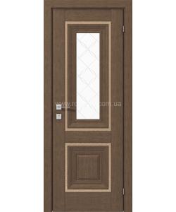 Межкомнатная дверь Versal Esmi, Орех классический - фото №3