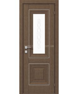 Межкомнатная дверь Versal Esmi, Орех классический - фото №4