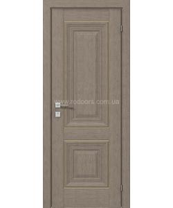 Межкомнатная дверь Versal Esmi, Серый дуб - фото №1