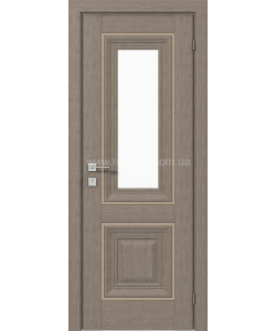 Межкомнатная дверь Versal Esmi, Серый дуб - фото №5