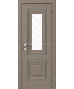 Межкомнатная дверь Versal Esmi, Серый дуб - фото №6