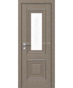 Межкомнатная дверь Versal Esmi, Серый дуб - фото №2