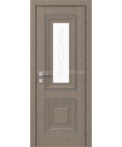 Межкомнатная дверь Versal Esmi, Серый дуб - фото №4