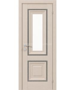 Межкомнатная дверь Versal Esmi, Беленый дуб - фото №6