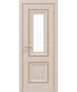 Межкомнатная дверь Versal Esmi, Беленый дуб - фото №2