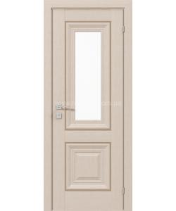 Межкомнатная дверь Versal Esmi, Беленый дуб - фото №4