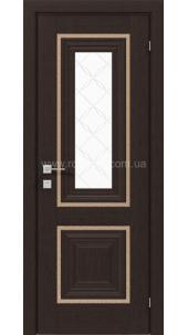 Межкомнатная дверь Versal Esmi, Венге Маро