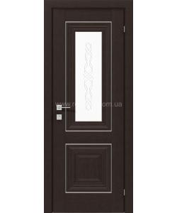 Межкомнатная дверь Versal Esmi, Венге Маро - фото №3