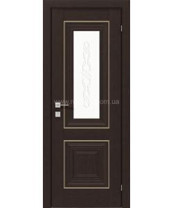 Межкомнатная дверь Versal Esmi, Венге Маро - фото №6