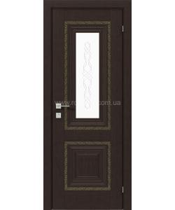 Межкомнатная дверь Versal Esmi, Венге Маро - фото №5