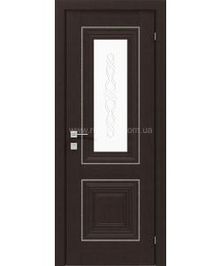 Межкомнатная дверь Versal Esmi, Венге Маро - фото №2
