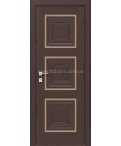 Межкомнатная дверь Versal Irida, Каштан американский - фото №4