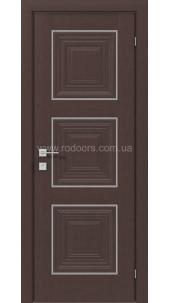Межкомнатная дверь Versal Irida, Каштан американский