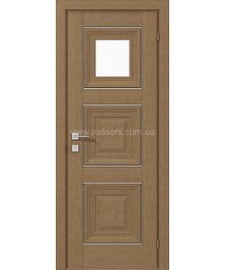 Межкомнатная дверь Versal Irida, Дуб натуральный - фото №6