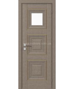 Межкомнатная дверь Versal Irida, Серый дуб - фото №6