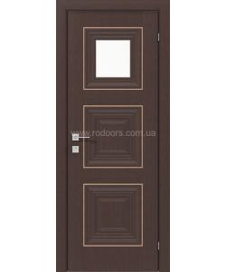 Межкомнатная дверь Versal Irida, Каштан американский - фото №5